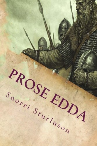 9781516972104: Prose Edda: Annotated