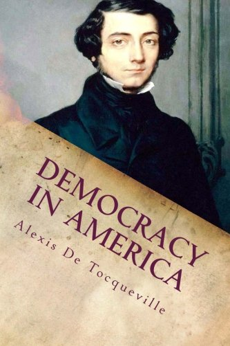 9781516972159: Democracy in America: Complete