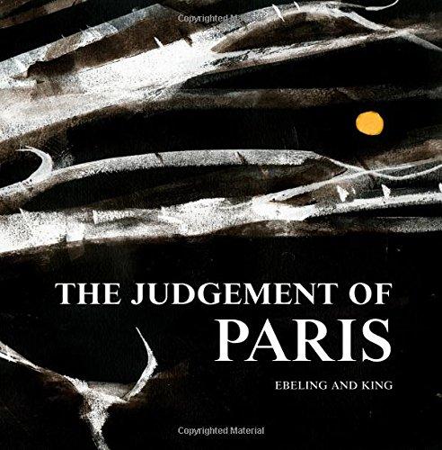9781516973040: Judgement of Paris