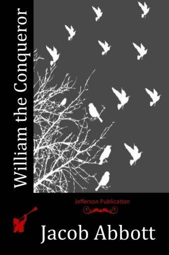 9781516973323: William the Conqueror