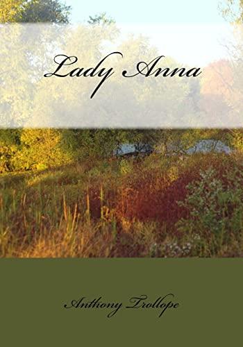 9781516981359: Lady Anna