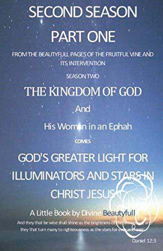 9781516983377: God's Greater Light for Illuminators and Stars in Christ Jesus: The Little Book Open
