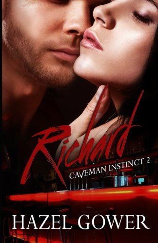 9781516984121: Richard (Caveman Instinct -- Gypsy Curse Book 2) (Volume 2)