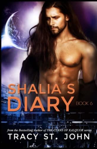 9781516986415: Shalia's Diary Book 6 (Volume 6)