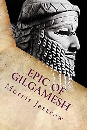 9781516986453: Epic of Gilgamesh