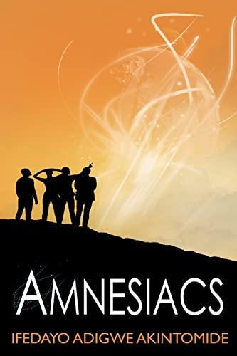 9781516986699: Amnesiacs (Event) (Volume 1)