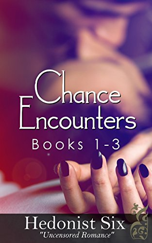 9781516986934: Chance Encounters 1~3