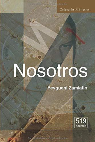 9781516987122: Nosotros (Spanish Edition)