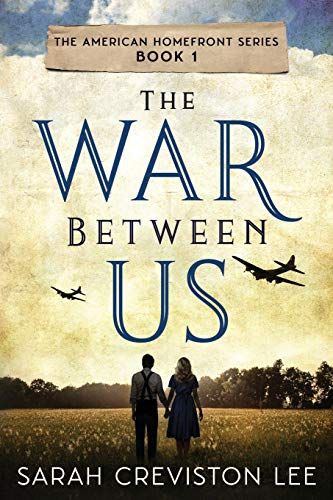 9781516988679: The War Between Us