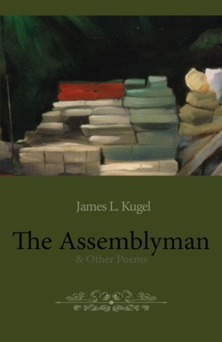 9781516991914: The Assemblyman: and Other Poems