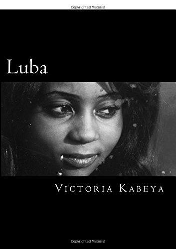 9781516992140: Luba (French Edition)