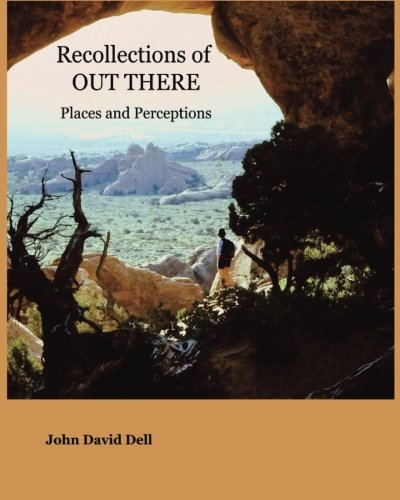 9781516994267: Recollections of Out There: Places and Perceptions