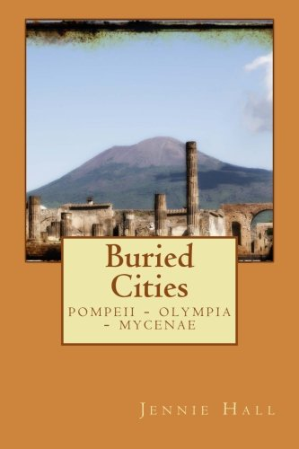 9781516994878: Buried Cities