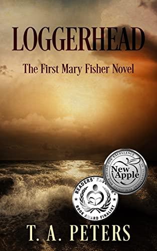 9781516994960: Loggerhead: A Mary Fisher Novel (Green Flourish) (Volume 6)