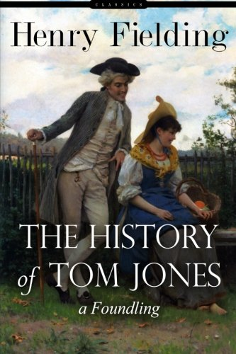 9781516996070: The History of Tom Jones: a Foundling