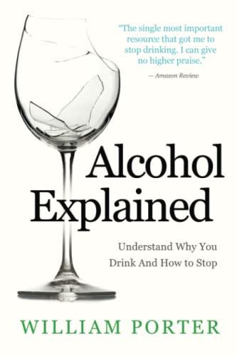 9781516997190: Alcohol Explained