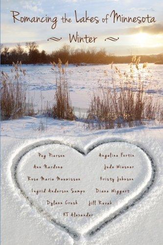 9781516999668: Romancing the Lakes of Minnesota ~ Winter (Volume 3)