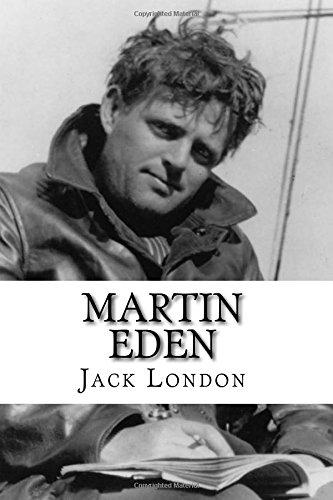 9781517000905: Martin Eden