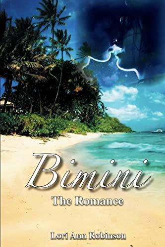 9781517002787: Bimini: The Romance
