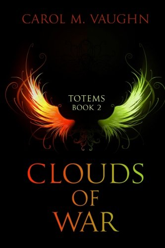 9781517003623: Clouds of War (Totems)