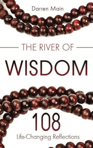 9781517004552: The River of Wisdom: Reflections on Yoga, Meditation, and Mindful Living