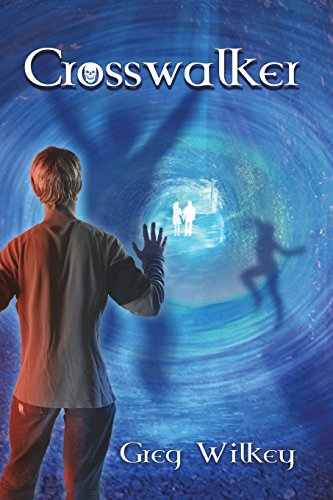 9781517005931: Crosswalker (The Neither Nor Series) (Volume 2)