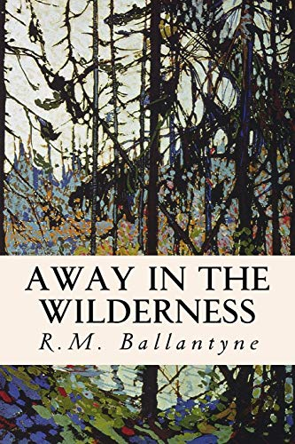 9781517011536: Away in the Wilderness