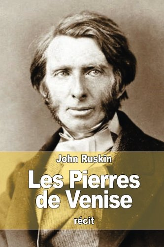 9781517013356: Les Pierres de Venise (French Edition)