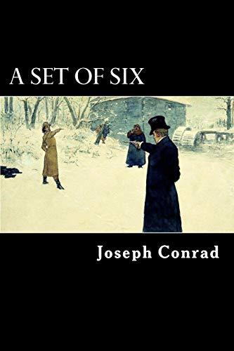 9781517020798: A Set of Six