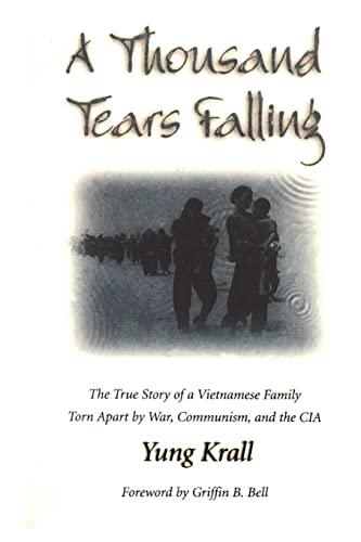 9781517022631: A Thousand Tears Falling