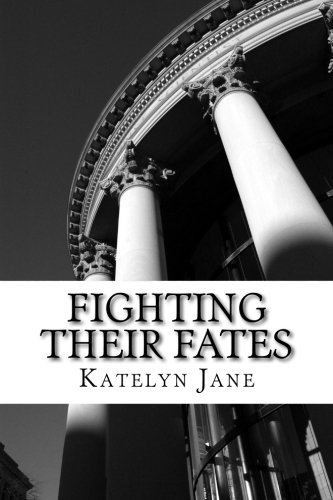 9781517022655: Fighting Their Fates (Volume 2)