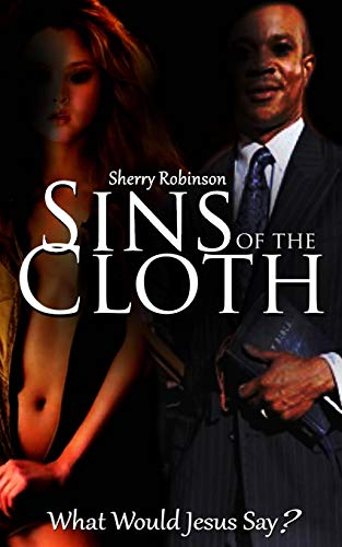 9781517029708: Sins Of The Cloth