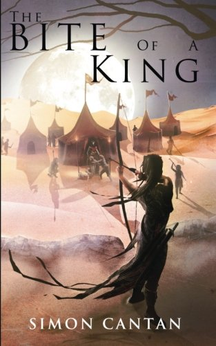 9781517032012: The Bite of a King (Bytarend) (Volume 6)