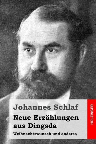 9781517032425: Neue Erzählungen aus Dingsda: Weihnachtswunsch und anderes (German Edition)