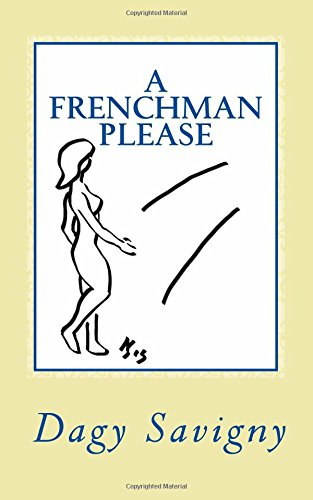 9781517033361: A Frenchman Please