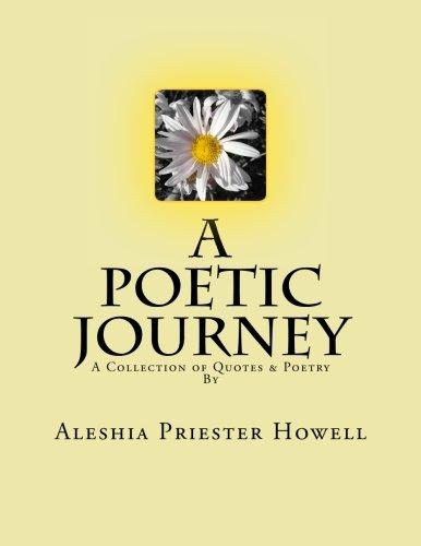 9781517038496: A Poetic Journey