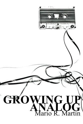 9781517038618: Growing Up Analog