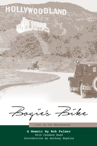 Bogie's Bike: Life in the Background: Bob Palmer