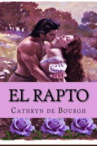 9781517041359: El rapto (Spanish Edition)