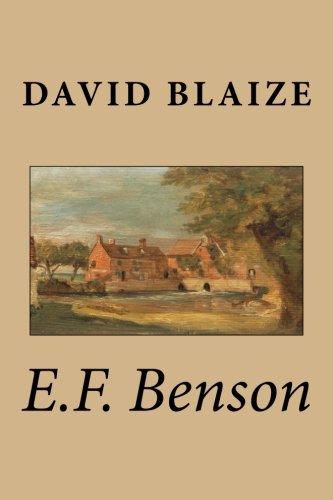 9781517042097: David Blaize