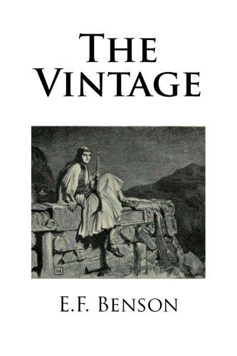 9781517043810: The Vintage