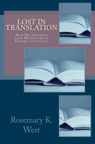 a literary analysis of lost in translation Literary analysis friel's translations is a play which requires a lot owen undeniably takes some liberties with his translation although accuracy is lost.