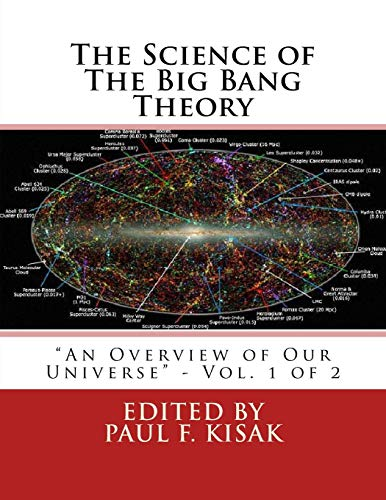 9781517048266: The Science of The Big Bang Theory: