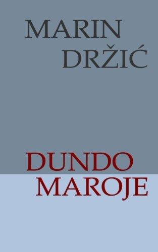 9781517057763: Dundo Maroje: komedija (Hrvatski klasici)