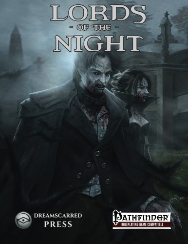 9781517063702: Lords of the Night BW
