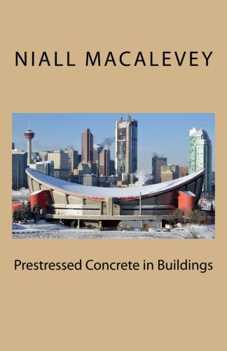 9781517066673: Prestressed Concrete in Buildings