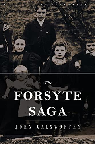 9781517067274: The Forsyte Saga