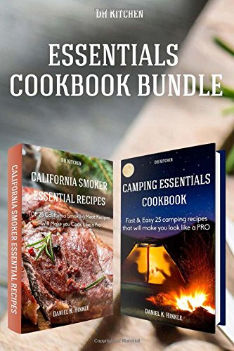 9781517068592: Essentials Cookbook Bundle (DH kitchen)