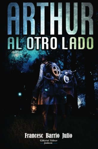 9781517071967: Arthur al otro lado (Spanish Edition)