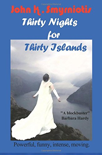 9781517074814: Thirty Nights for Thirty Islands: 2nd Edition